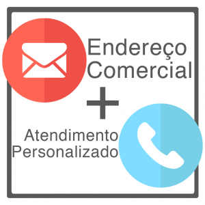 End. Comercial + Atend. Telefonico